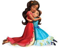 Stickerbook Elena de Avalor | Disney Brasil Jogos