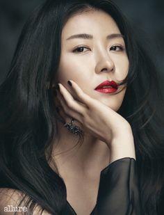 July's Leftover Zine Spreads: Ha Ji Won, Lee Min Jung, Lee Jun Ki, Nam Sang Mi, And More | Couch Kimchi