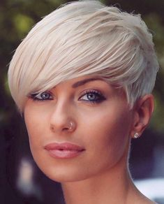 2018 Short Hairstyles – 29