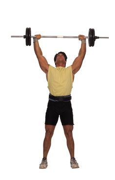 Weights and Training for Gymnasts - http://www.amazingfitnesstips.com/weights-and-training-for-gymnasts