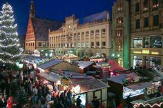Weihnachtsmarkt Zwickau