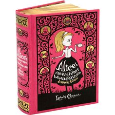 Livro - Alice's Adventures in Wonderland & Other Stories
