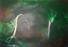 Forest by matilda lorentsson