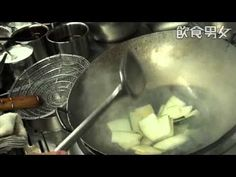 飲食男女 834期 高校教室 滚冬瓜湯如何才好味? - YouTube