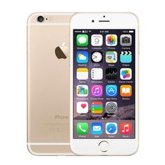 100% Original Refurbished Apple IPhone 6 Cell Phones 16G 64G IOS Rose Gold 4.7 I6 Smartphone Wholesale China DHL Free Online with $480.43/Piece on Sunshinegreentech's Store | DHgate.com