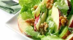 Waldorf de Waldorf Hotel Salad | MyRestaurant