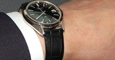 KING SEIKO 3rd ver. 25jewels Automatic 28800beats | My Watches | Pinterest