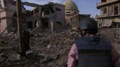 Battle for Mosul: Destruction of al-Nuri mosque 'shows IS defeated' - BBC News