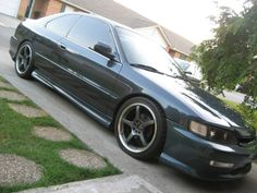 181 best cd5 accord images honda accord japanese domestic market jdm rh pinterest com