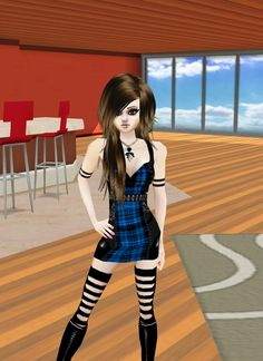 On IMVU you can customize avatars and chat rooms using millions of products available in the virtual shop and meet people from around the world. Capture the fun you are having and share it with others via the Photo Stream. Social Platform, Virtual World, Imvu, Avatar, Join, Meet People, Rooms, 3d, Products