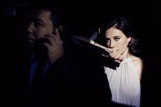 carice van Houten en Robert vuijsje by Marc de Groot - Marc de Groot Fashion Photography
