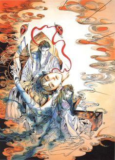 Ayumi Kasai - Kohjien Artbook