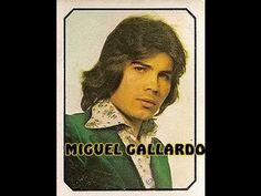 Miguel Gallardo - Mix de Éxitos