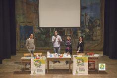 """Attività didattiche sul tema """"Olio e cosmesi"""" al Teatro Pagani - Olio Fest a Monterubbiano"""
