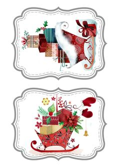 Foto's Vk Christmas Topper Christmas Tag Christmas Labels Christmas Card Happy New Year Christmas Topper, Noel Christmas, Christmas Pictures, All Things Christmas, Vintage Christmas, Christmas Ornaments, Christmas Card Crafts, Christmas Labels, Christmas Clipart