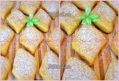 Тыквенное печенье с творогом