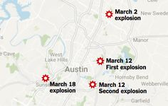 What We Know About the Austin Bombings