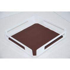 HOME POCKET  decogalerie 45€ metal +cuir à plier soi-même
