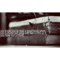 books= friends!