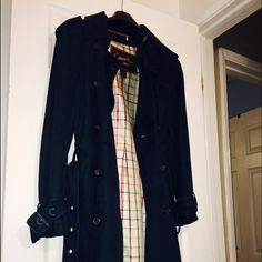 Coach Trench jacket Like new-worm 2-3 times Color:Emerald Green Coach Jackets & Coats Trench Coats