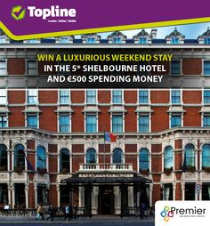 Love the red brick walls and bright blue windows at the Shelbourne Dublin, A Renaissance Hotel Cheap Hotels, Top Hotels, Best Hotels, Shelbourne Hotel Dublin, Dublin Hotels, Renaissance Hotel, Red Brick Walls, Marriott Hotels, Great Hotel