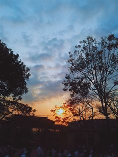 #sunset !!!