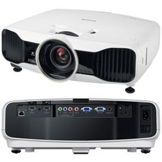מקרן לקולנוע ביתי אפסון   Epson Cinema Filter   Advanced Sharpness Adjustments   Super WHite   Six Axis Color Adjustment   יחס תמונה: Native 16:9   רזולוציה: 1920X1080   עוצמת הארה: 2400 ANSI   יחס קונטרסט: 320,000:1   חיי מנורה: 4000 שעות   תיקון זווית אלקטרוני אופקי ואנכי, לקבלת תמונה מדויקת וברורה   תומך בכל שיטות השידור   אחריות שנתיים למקרן ו-3 שנים למנורה