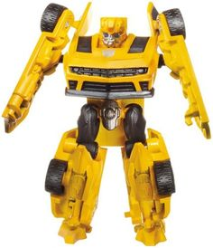 Transformers the Movie CV08 Bumblebee Complete Takaratomy JAPAN * Continue to the product at the image link.Note:It is affiliate link to Amazon.