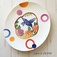 http://ameblo.jp/diane-porcelarts/