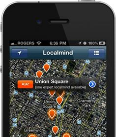 Local mind incentivises the sharing of timely and relevant local information, turning citizens into hyper-local consultants and ambassadors. #local #crowds #geo-tagging
