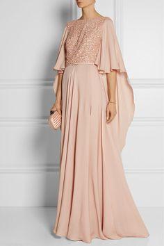 Elie Saab. #modestfashion #modestdress #eveningdress