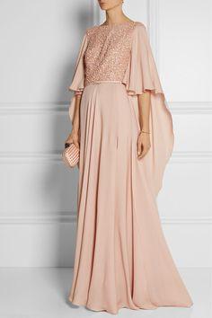 Elie Saab. #modestfashion #modestdress #eveningdress