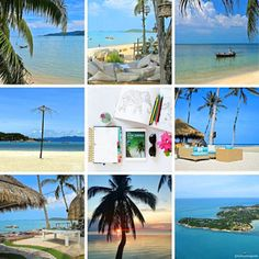 Koh Samui Sunset: Thailand Travel Blog – 14 years of Thailand travel expertise, packing tips and essential advice for your Thailand travel plans
