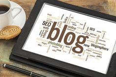 8 Tips for Business Blogging Basics from the 910 West Team