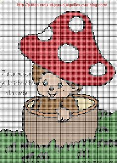 1000 images about monchichi on pinterest tricot article html and coloring pages - Differents points de tricot ...