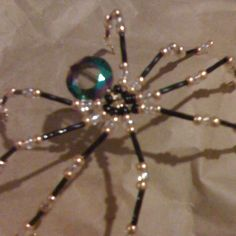 Bead insect bug spider