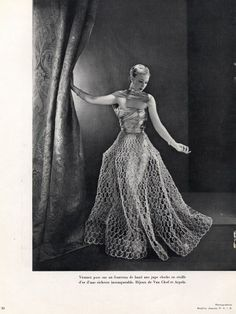Madeleine Vionnet 1937 Fashion Photography, Evening Gown  Google Image Result for http://b.hprints.net/md/11/11388-madeleine-vionnet-1937-fashion-photography-evening-gown-hprints-com.jpg