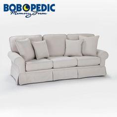 "Katie 90"" Sofa"