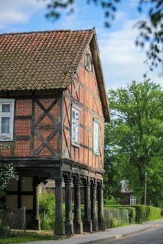 Houses In Poland, Medieval Market, Visit Poland, Poland Travel, Amazing Buildings, Arte Popular, Architecture Details, Old World, Photos