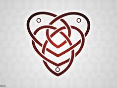 This is going to be my next tattoo... Celtic motherhood knot