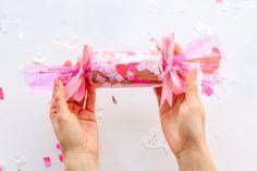 Valentines Crackers DIY | Oh Happy Day!