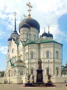 Кафедральный собор Благовещения Пресвятой Богородицы, Воронеж