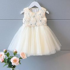 Holiday Girl Kids Baby Lace Princess Dress Tutu Party Clothes Outfit Dresses Top - Holiday Dresses Outfit - Ideas of Holiday Dresses Outfit - Holiday Girl Kids Baby Lace Princess Dress Tutu Party Clothes Outfit Dresses Top Price : Baby Pageant Dresses, Girls Party Dress, Prom Party Dresses, Birthday Dresses, Holiday Dresses, Girls Dresses, Tutu Party, Dress Girl, Dresses Short
