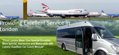 Prive London make your special occasion more special, impressive and memorable with luxury chauffeur services.