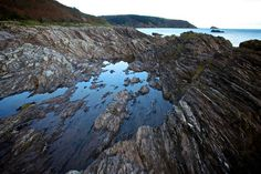 Dartmouth Coast Path by dartmouthphotography, via Flickr Dartmouth, Landscape Photography, Paths, Coast, Outdoor, Outdoors, Landscape Photos, Outdoor Games, Outdoor Living