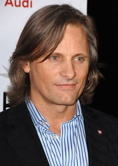 viggo mortenson- renaissance man and sexy as hell. Top 5 on my island