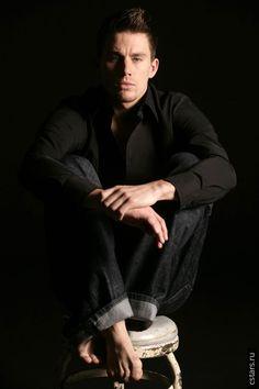 Channing Tatum #celebrities #sexy