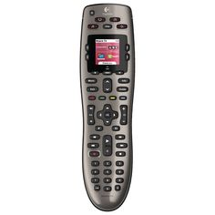 Logitech Harmony 650i Universal Remote Control