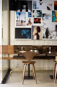 The Story Hotel Stockholm, Sweden..