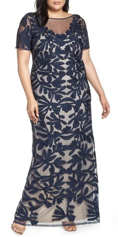 online shopping for JS Collections Illusion Soutache Evening Dress (Plus Size) from top store. See new offer for JS Collections Illusion Soutache Evening Dress (Plus Size) Cheap Cocktail Dresses, Plus Size Cocktail Dresses, Plus Size Gowns, Plus Size Party Dresses, Dress Plus Size, Evening Dresses Plus Size, Plus Size Fashion For Women, Plus Size Womens Clothing, Clothes For Women